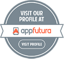 Visit our profile on AppFutura.