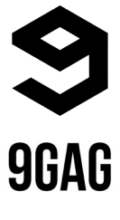 9GAG is an online platform and social media website, which allows its users to upload and share content from external social media websites.