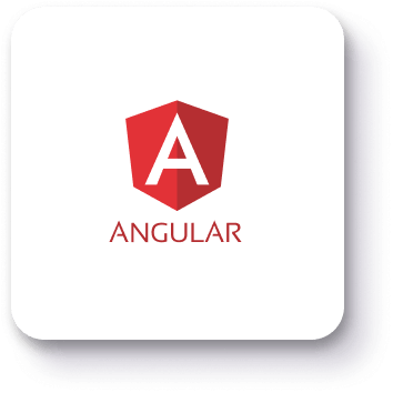 Our Angular Full-Stack developers are here to help you with your project!