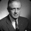 Thomas Watson Jr., businessman, second president of IBM