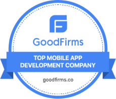 GoodFirms marked OpenGeeksLab for providing innovative apps to the mobile app market.