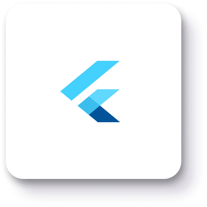 Our Flutter app developers are happy to help you with your project!