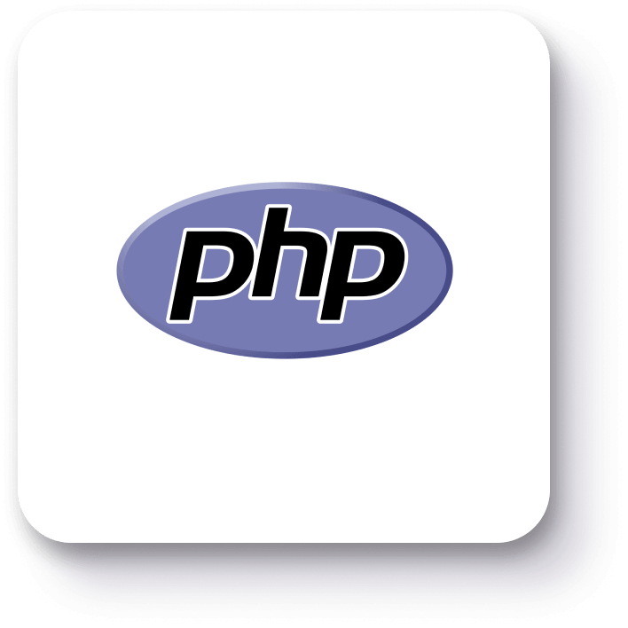 Our PHP website developers are here to help you with your project!
