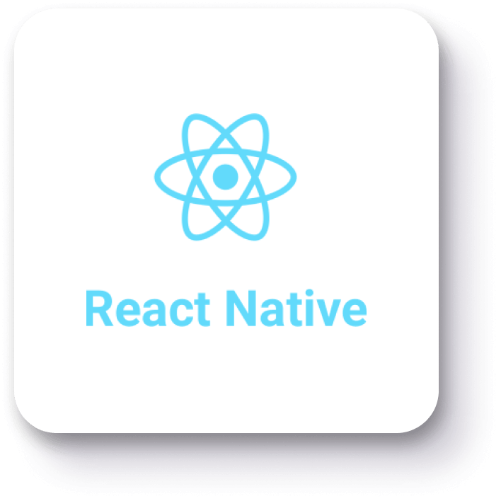 There are three React Native development partnership options: creating an app from scratch, scaling our team for an existing project and staff augmentation.