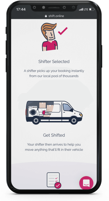 Read more about how we developed a multifunctional on-demand delivery service app for diverse loads in the UK.