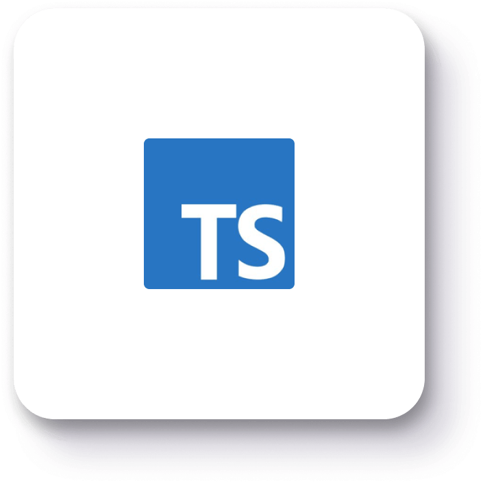 Our TypeScript developers are here to help you with your project!