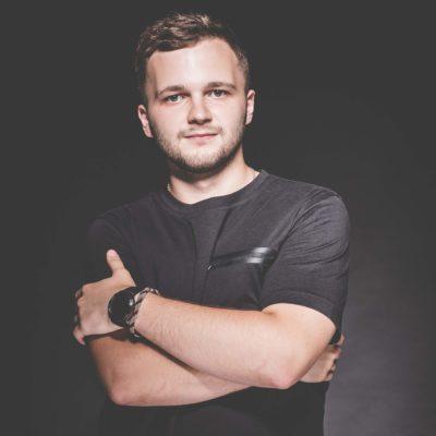 Mikhail Shvets, Head of Mobile Department