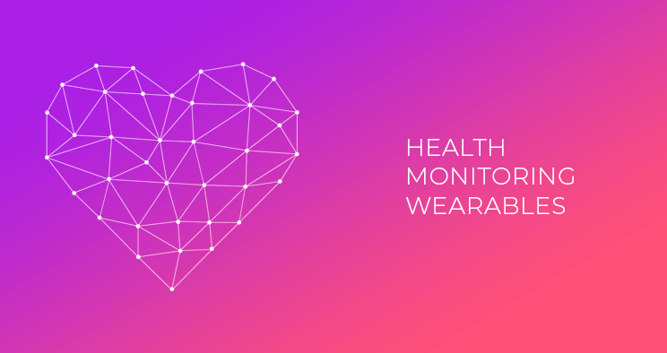 Wearables That Monitor Health