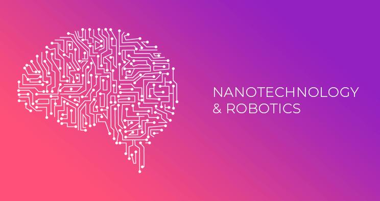 Nanotech and Robotics