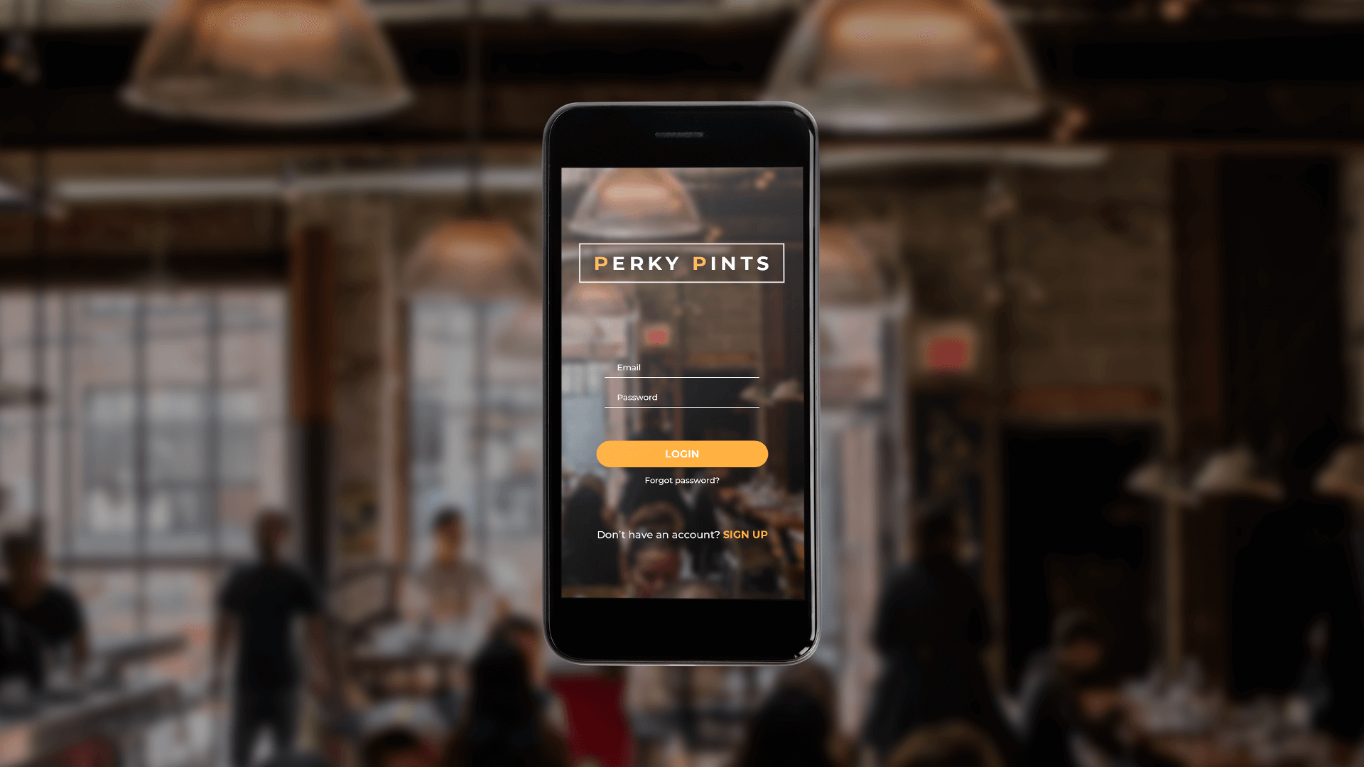 How We Merged Beer and Software to Build a Mobile Rewards App