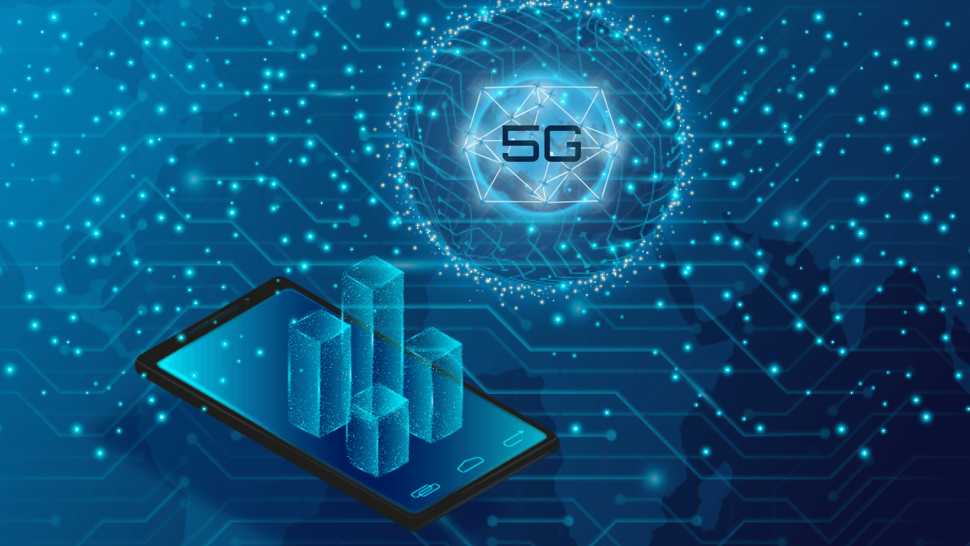 Ways to Prepare Your Mobile App for the 5G