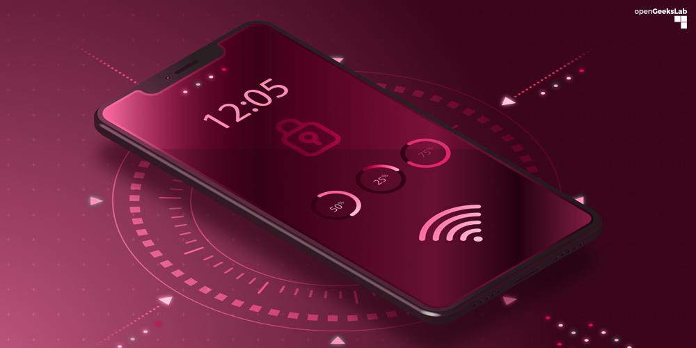 mobile app development tends 2020 preview