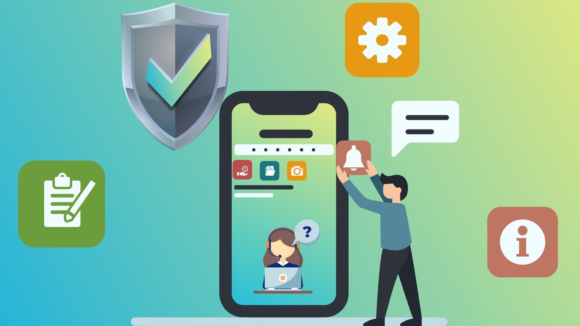 Features Essential in On Demand Insurance App Development