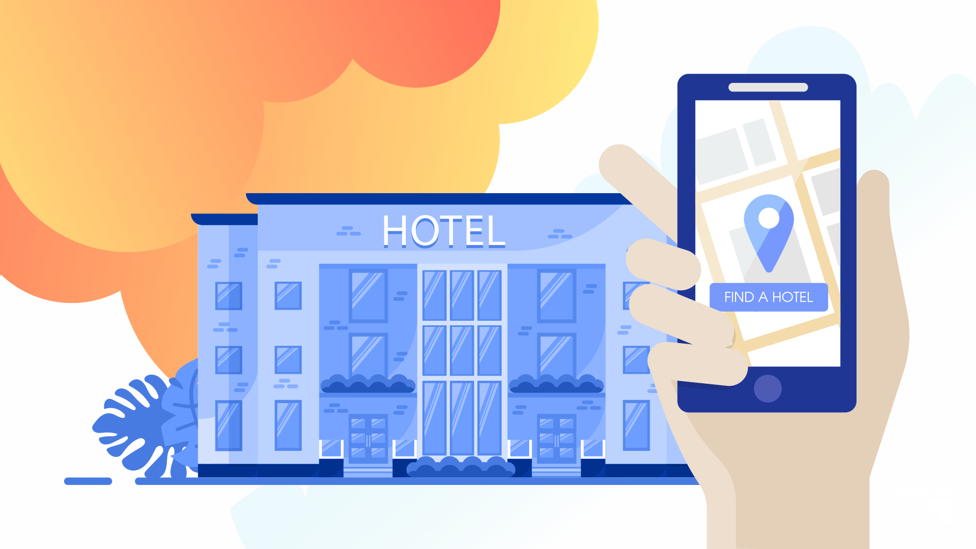 Key Factors While Hotel Booking App Planning