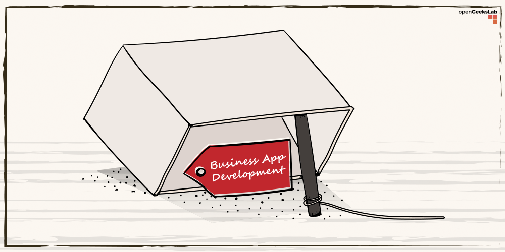 Pitfalls to Avoid While Business App Development Preview