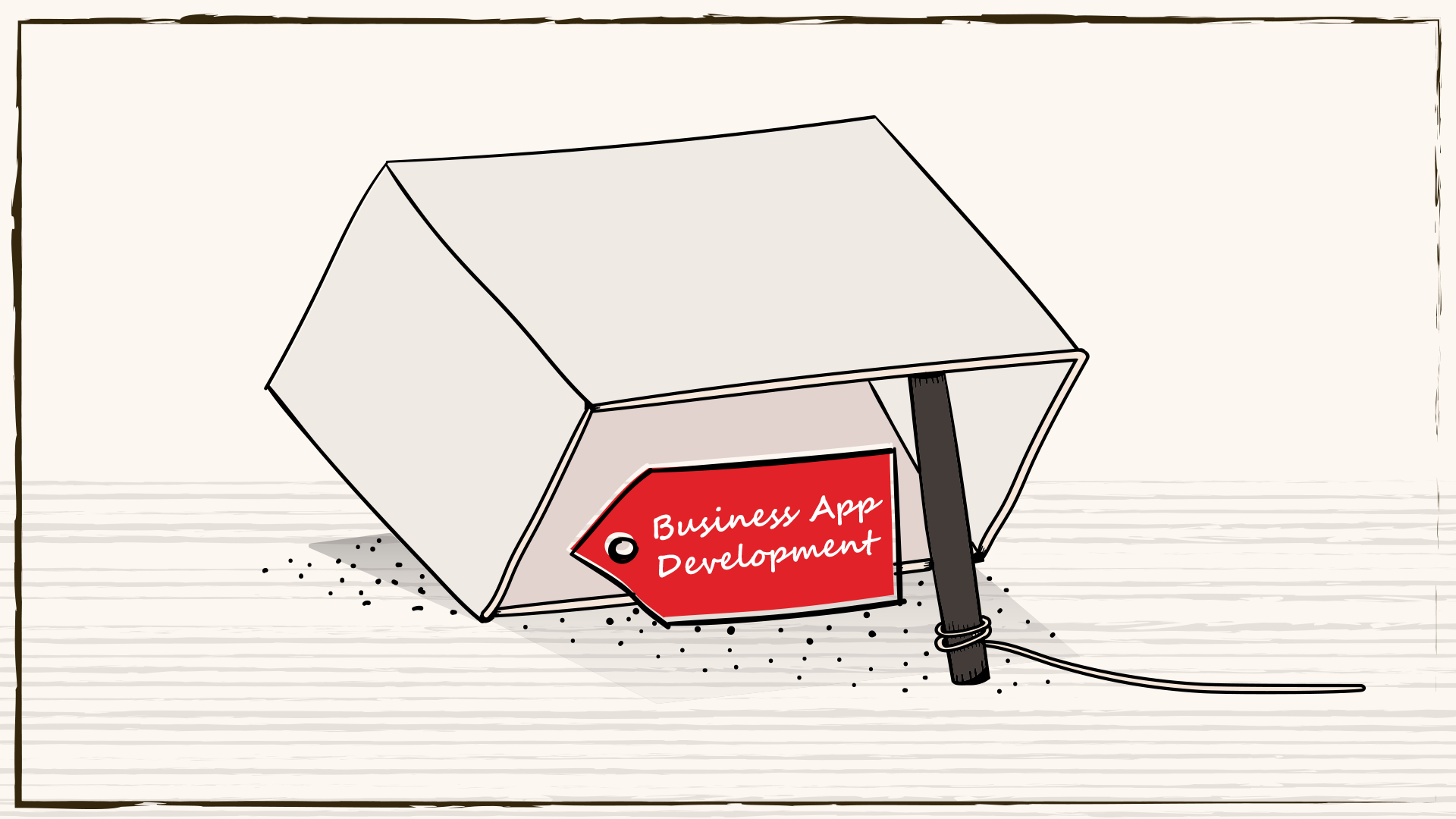 8 Pitfalls to Avoid While Business App Development