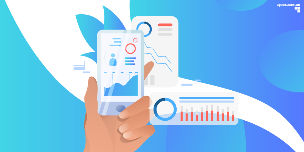 Modern digital market is constantly developing and extending. Apple and Google alone offer about 2 million apps each, so it becomes hard to compete. Here mobile analytics software comes into play to improve your app and be one step ahead of the competition.