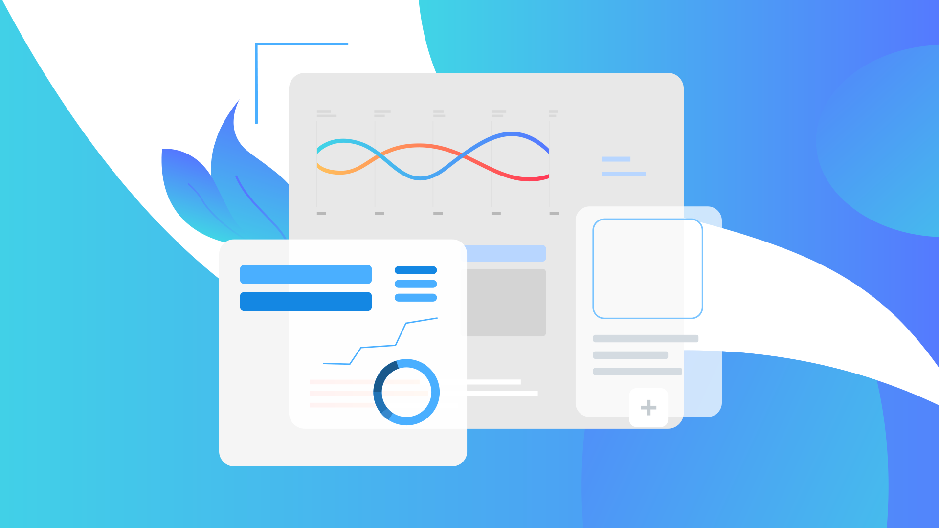 Quantitative app analytics software is responsible for numeric information—data about total user number, average session length, user daily/monthly activity and other directly calculated metrics.