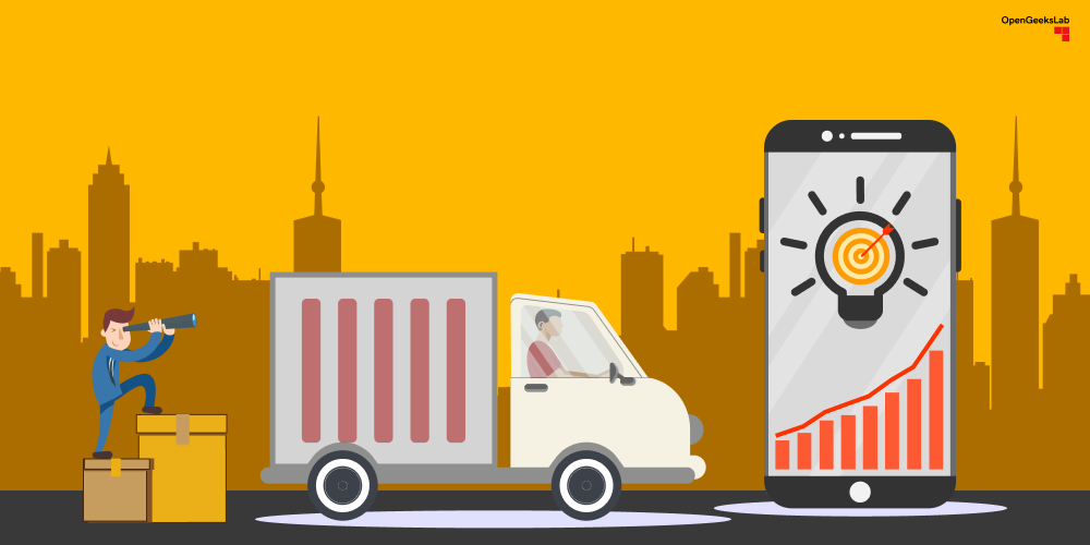 Top 10 IoT Solutions Shaping Smart Logistics Preview