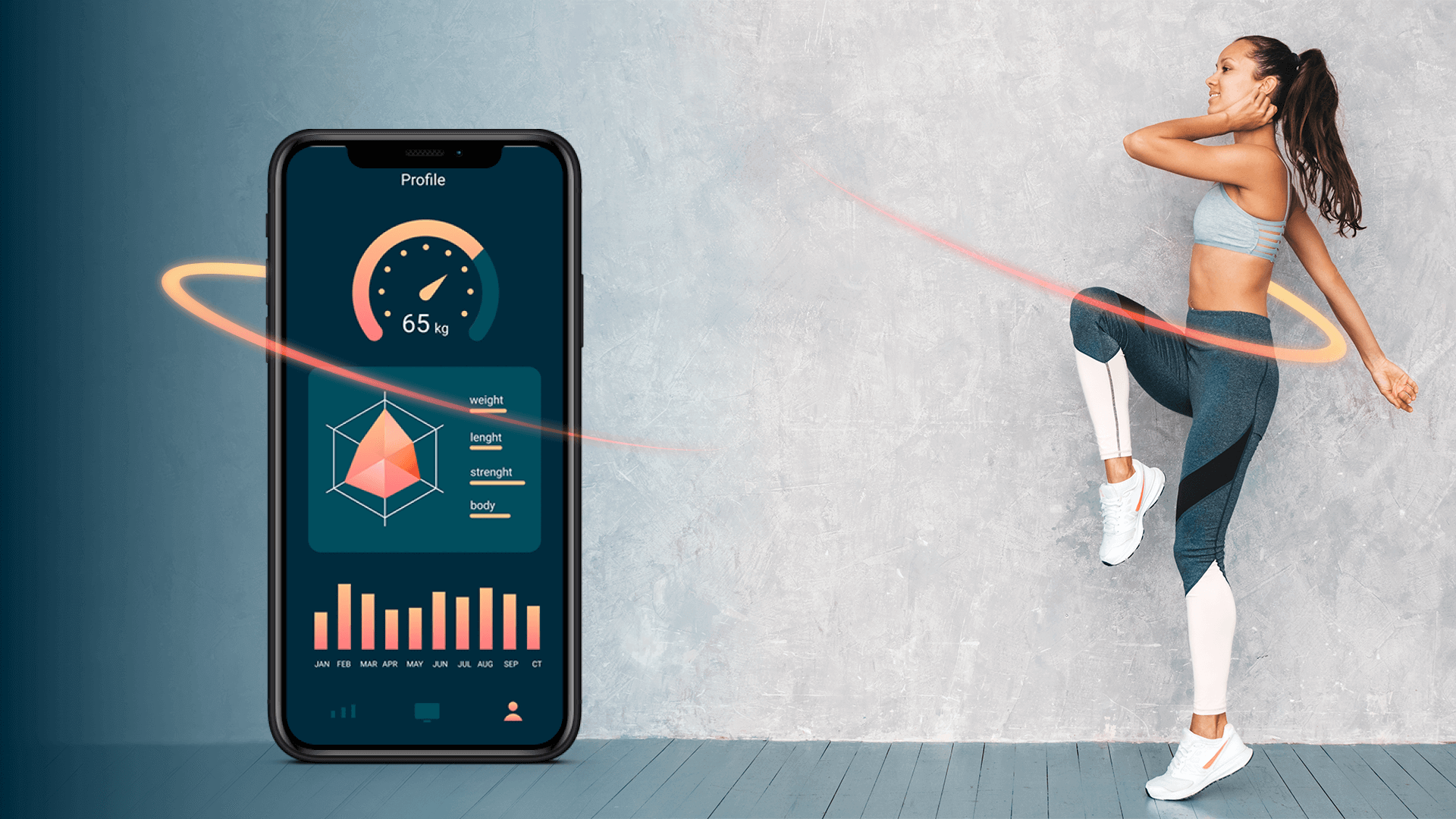 Main perspectives to consider before going for functional fitness app development.
