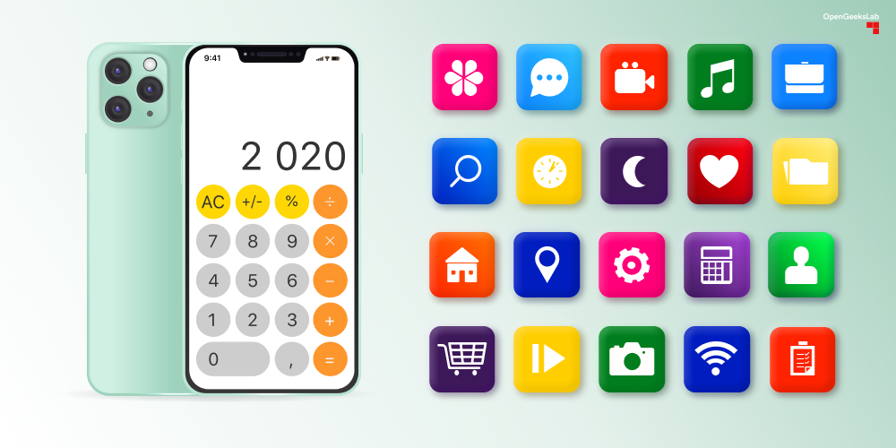 Mobile App Cost to Expect in 2020 Preview