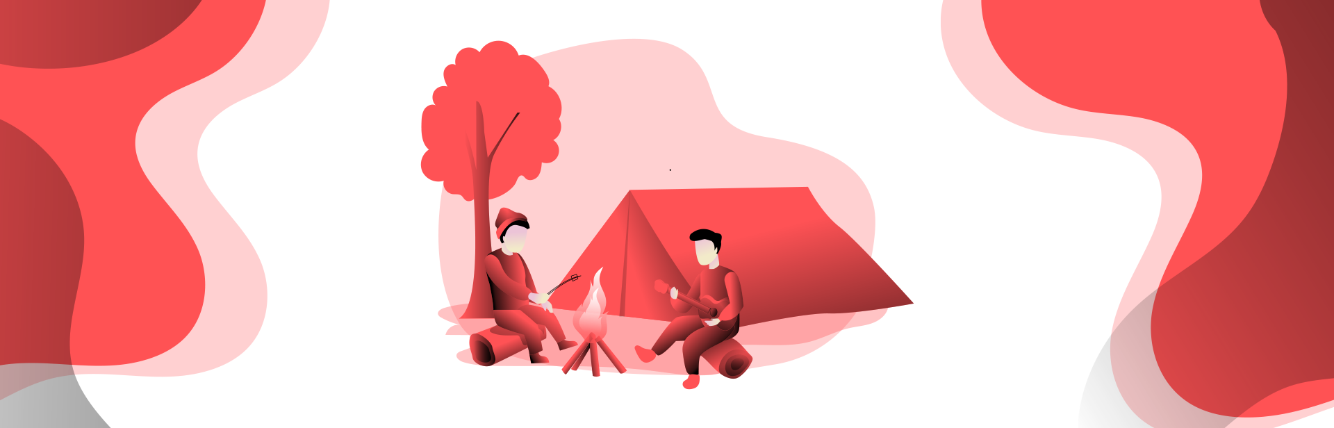 Best camping apps aim to help people find campgrounds on the go.