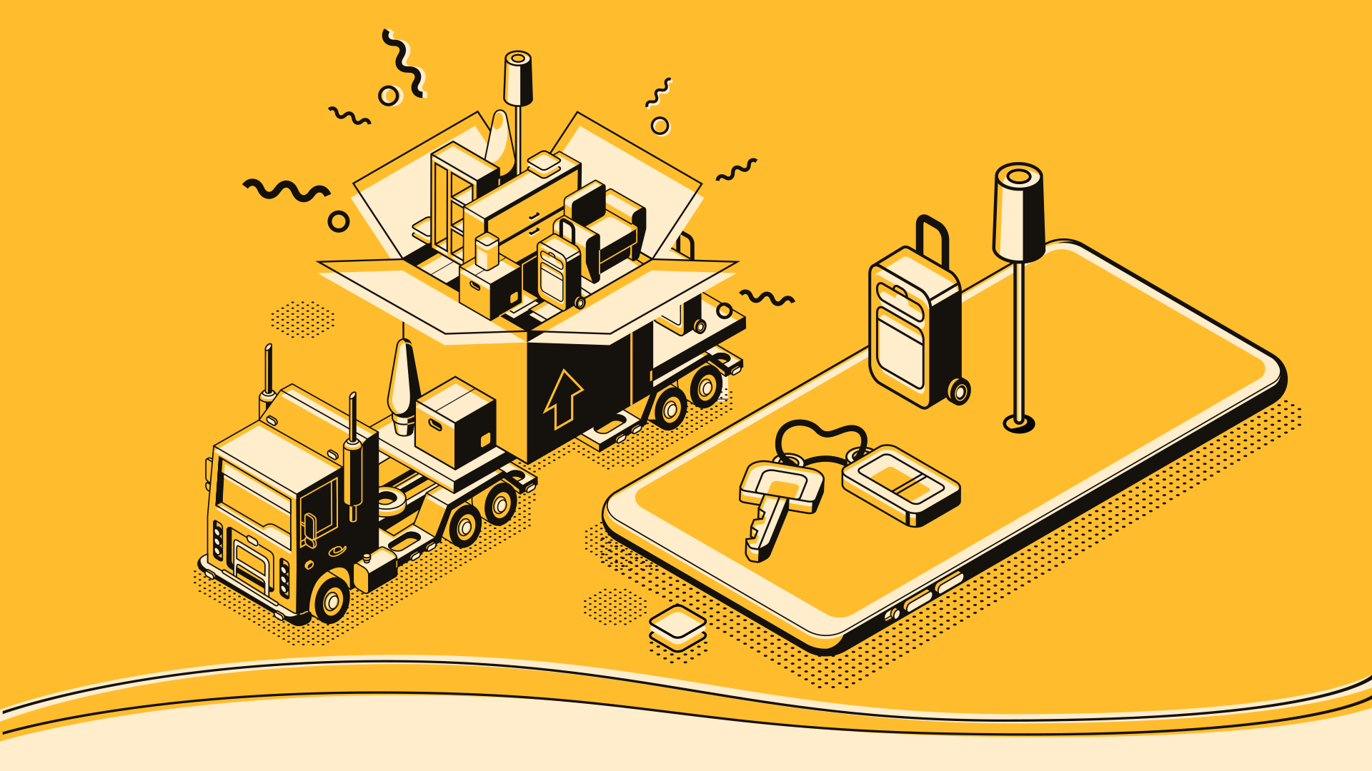 Moving App Development 15 Insights on How to Create Yours