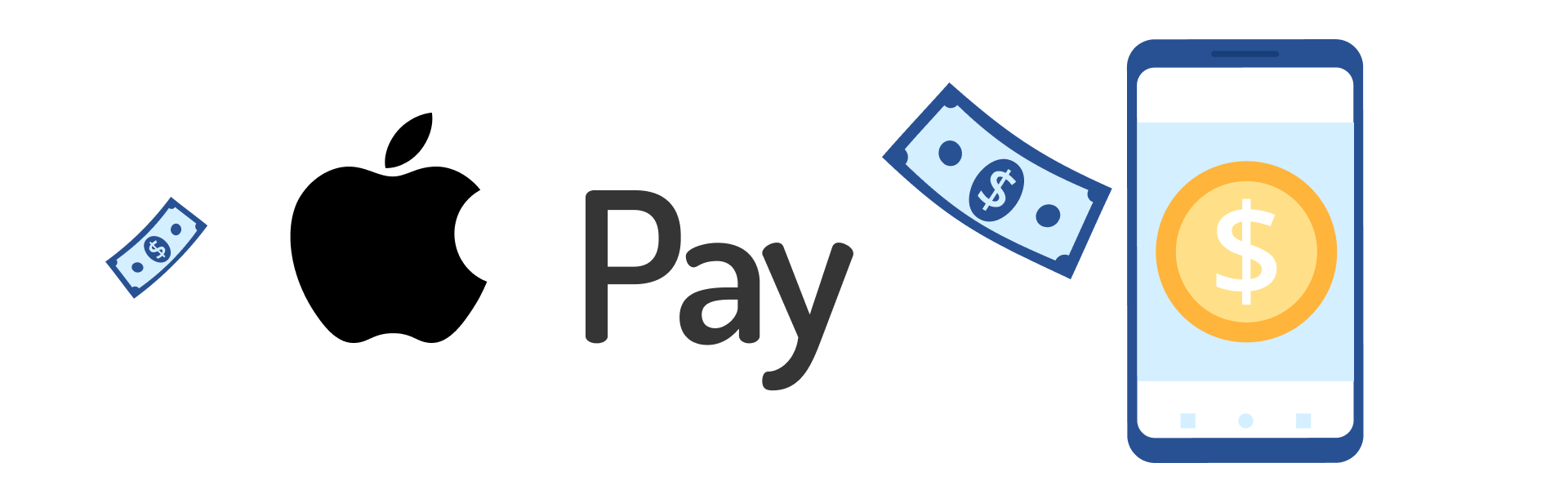 Go for Apple Pay if you seek the best PayPal alternatives for iOS.