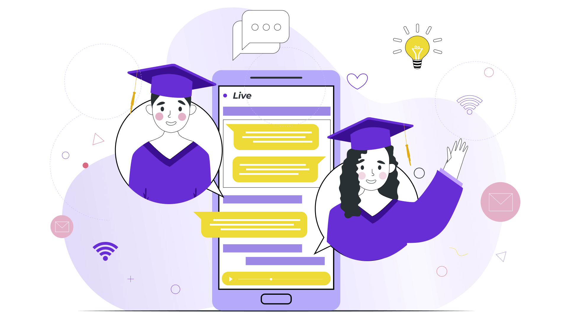 Top 5 Trends of Educational App Development