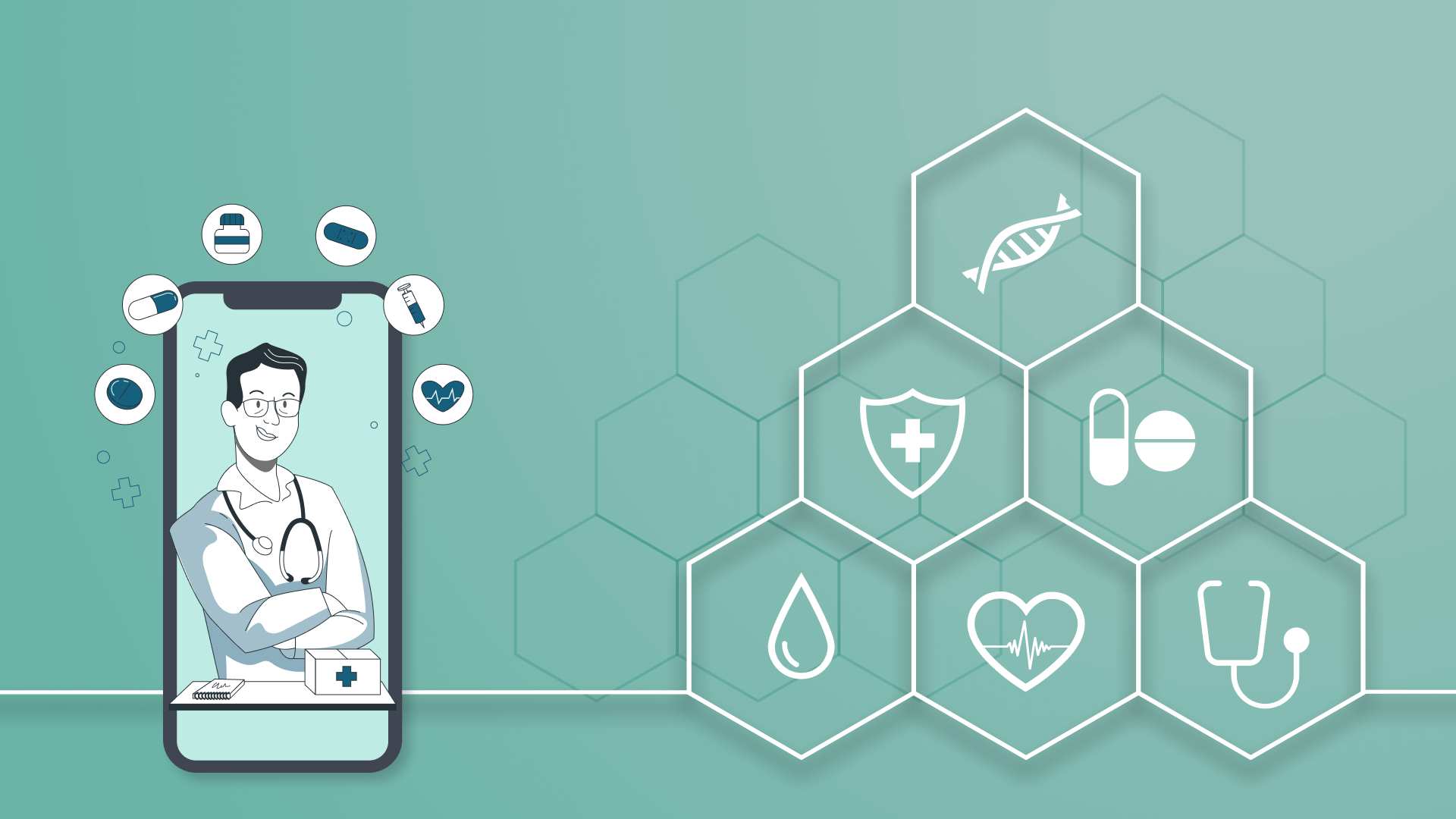How We Developed a Telemedicine Platform to Fight COVID-19: Top 5 Insights