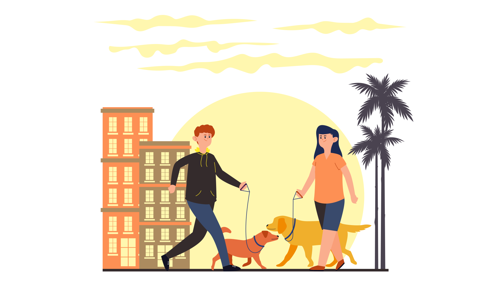 The dog walking app market has expanded substantially in recent years and will generate impressive revenues for businesses in the future.