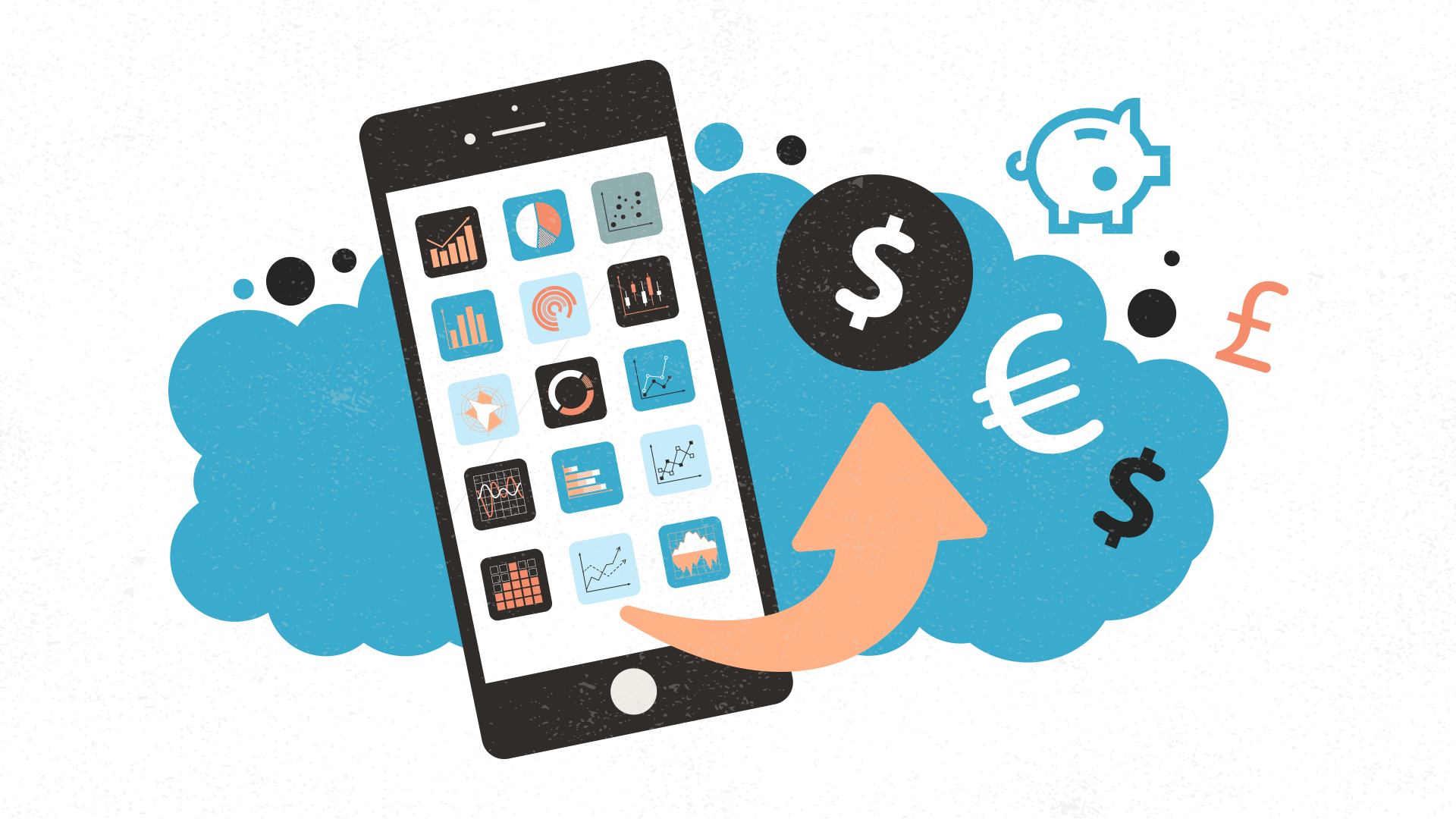 Car rent apps can generate profit thanks to appropriate monetization models described below.