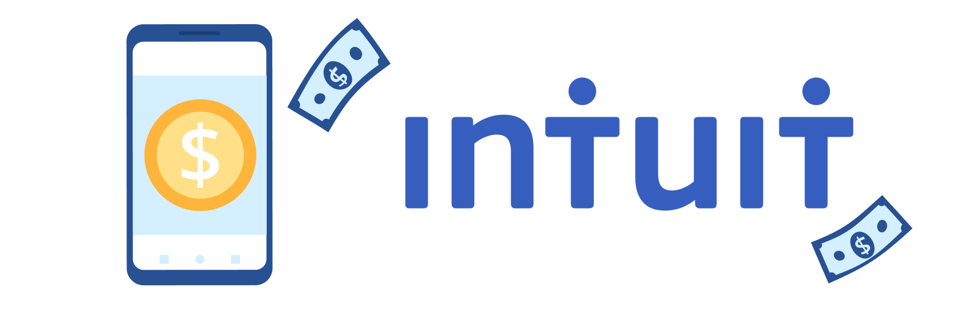 Intuit is a perfect match for freelancers, solopreneurs, and small business runners supported by QuickBooks.