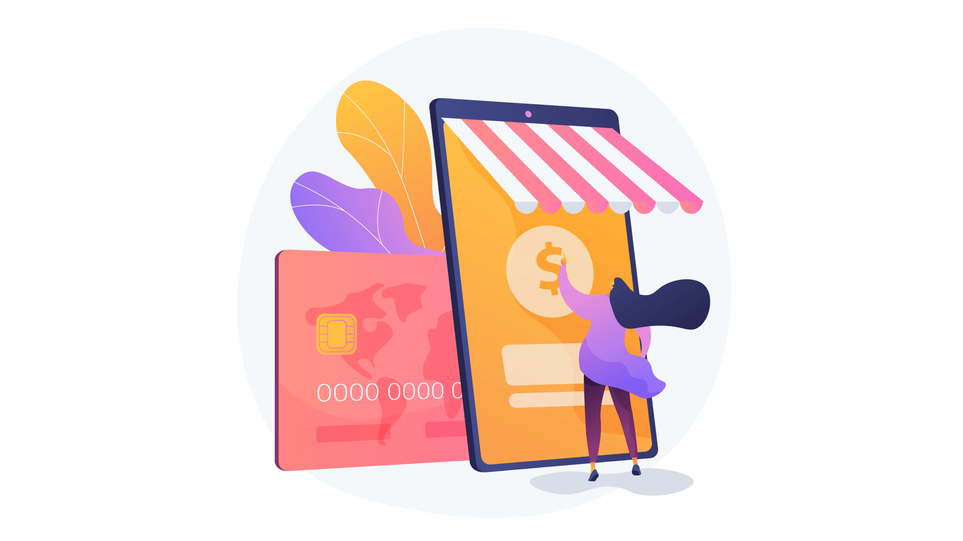 Finally, let's dive into the most popular monetization models to guarantee your mobile banking application commercial success.
