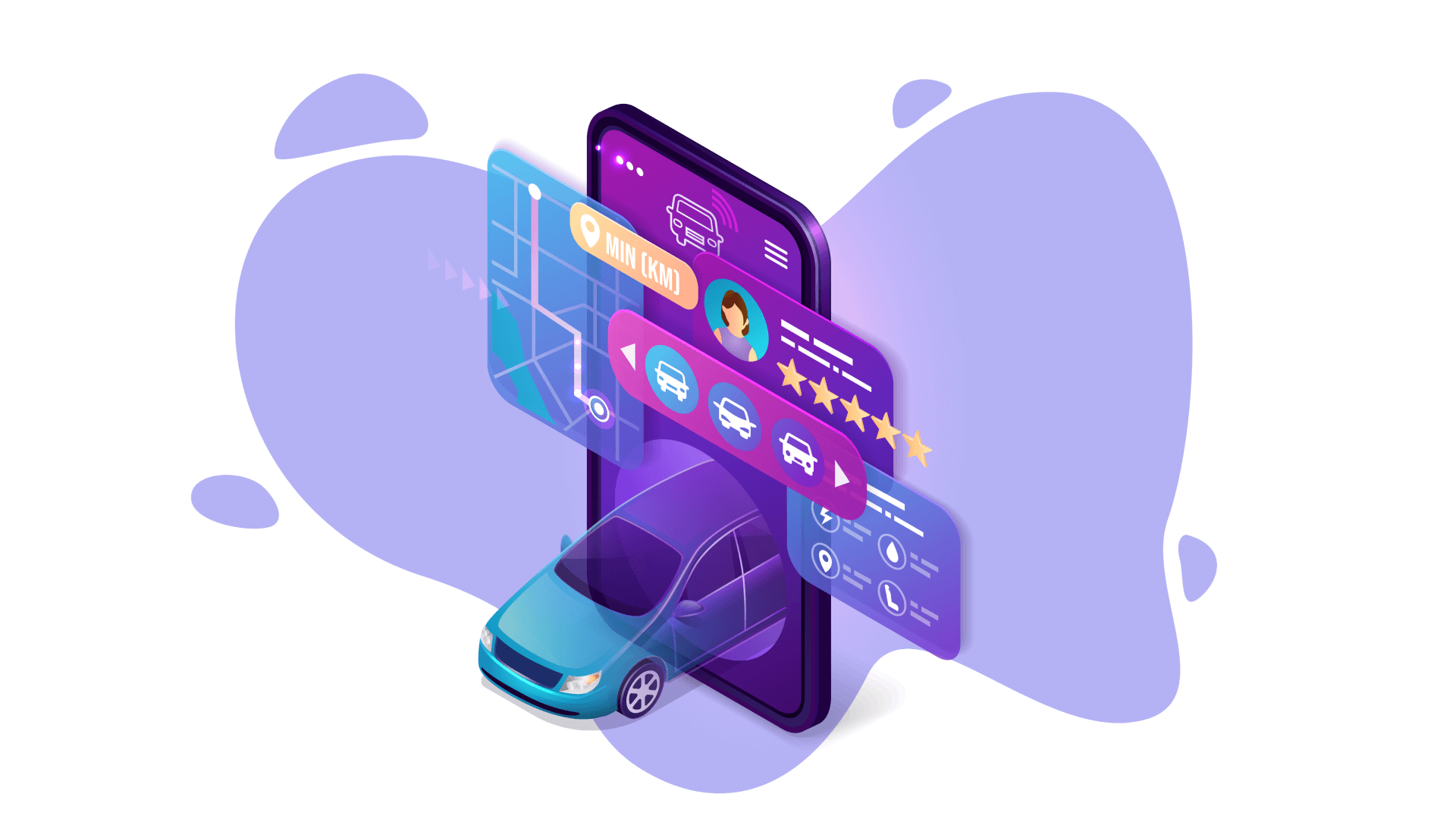 Creating a Parking App: From A to Z Guide