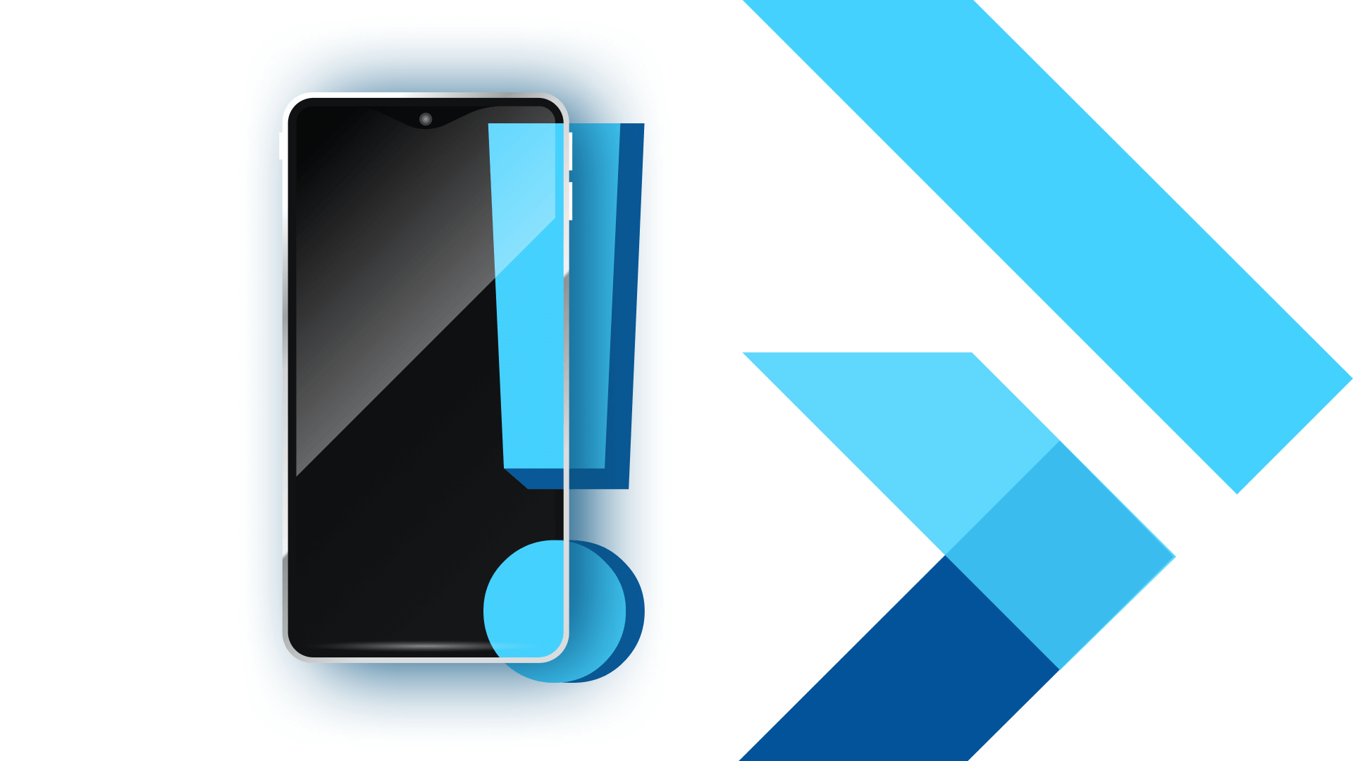 Learn more about certain moments you may face when implementing Flutter mobile development.
