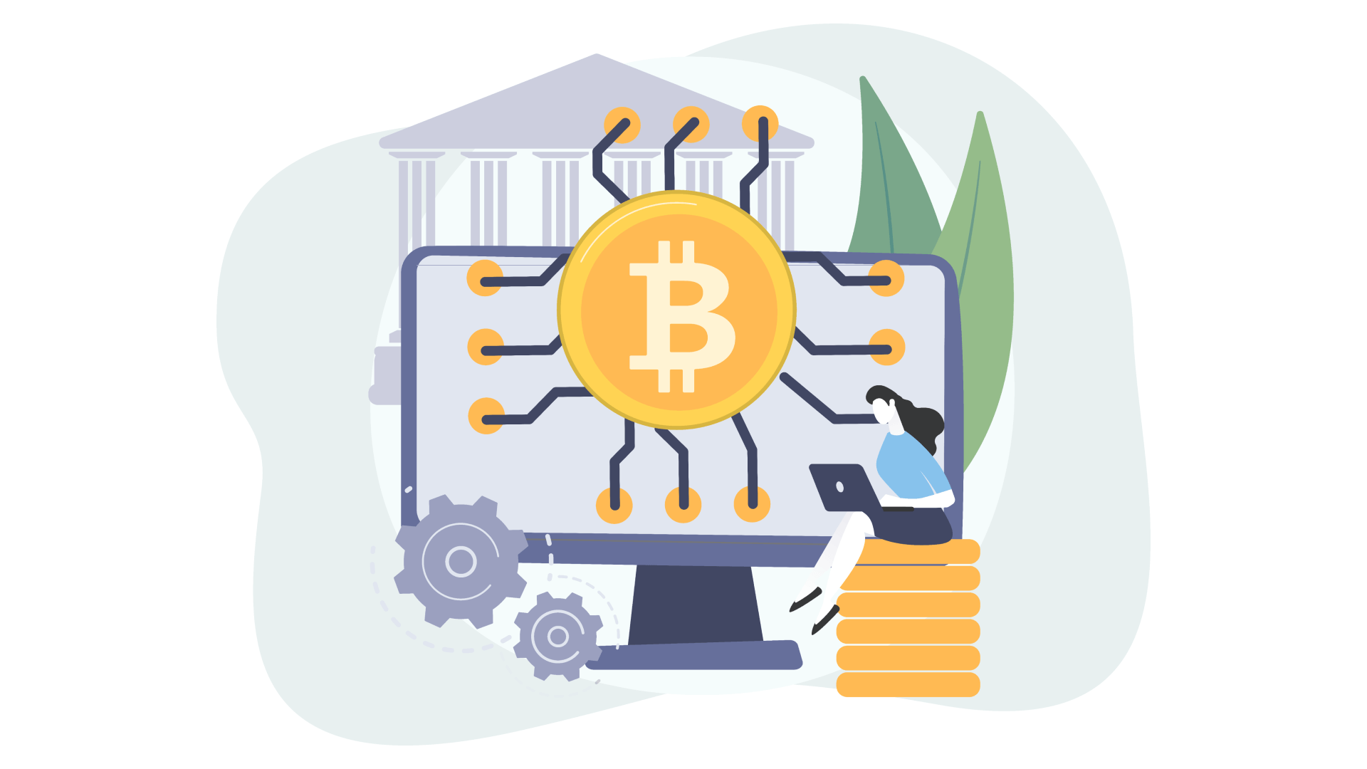 Understanding how blockchain NFT marketplace functions. A step-by-step guide on how to create an NFT marketplace.