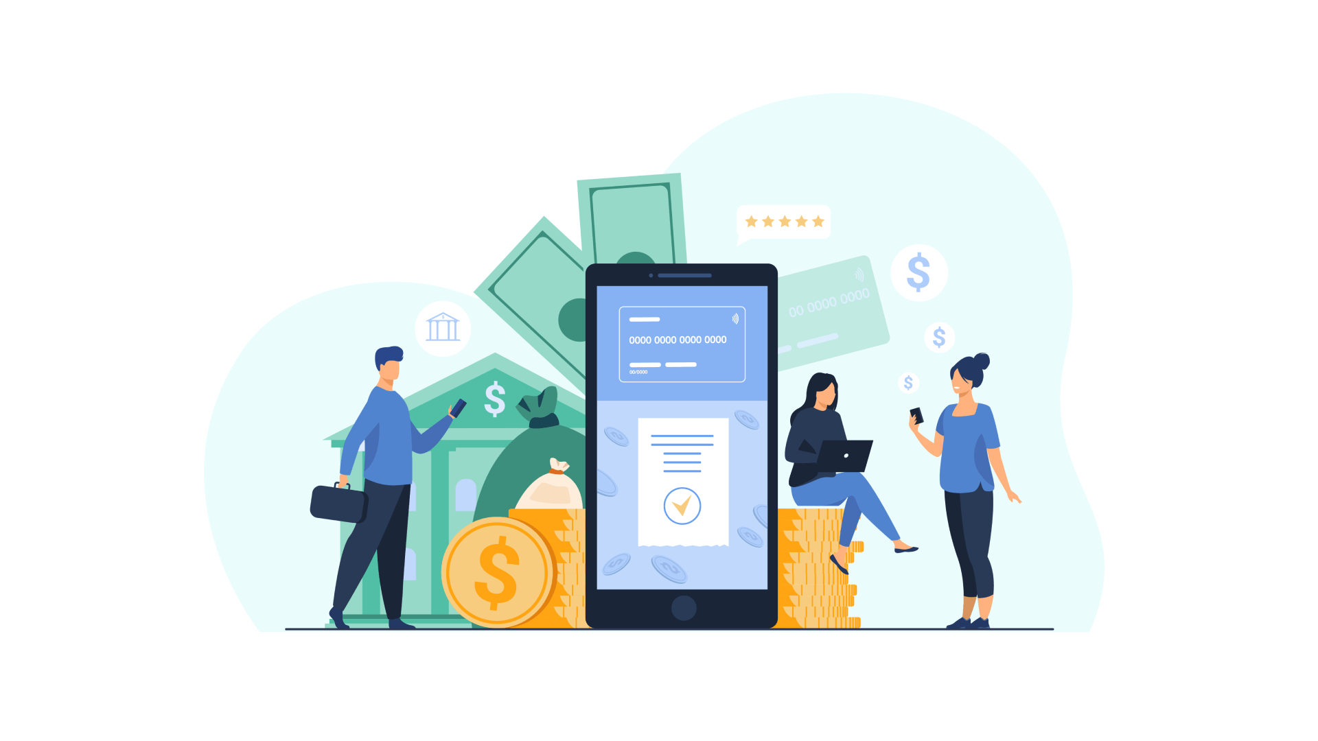 Mobile Banking Trends 2021: Top Insights and Features to Keep in Mind