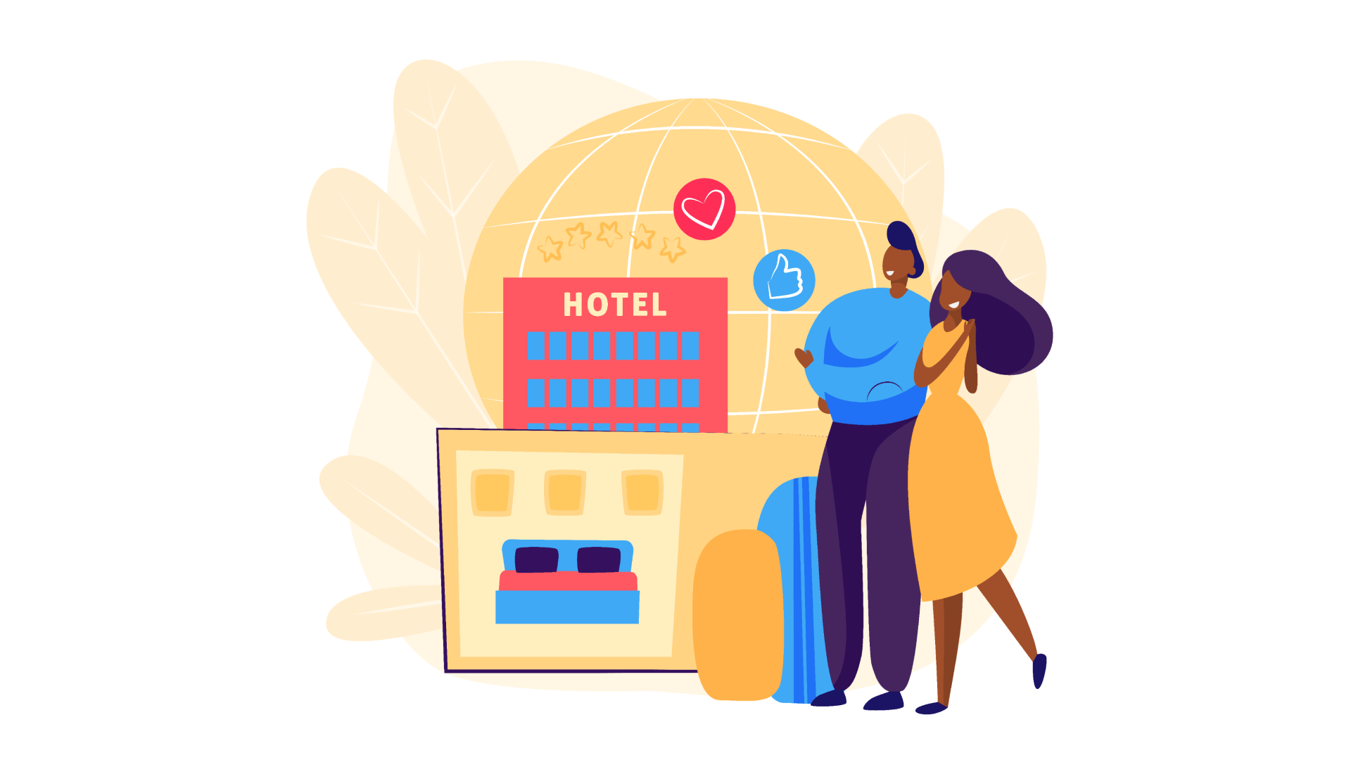 12 Impressive Hospitality Trends to Watch in 2022