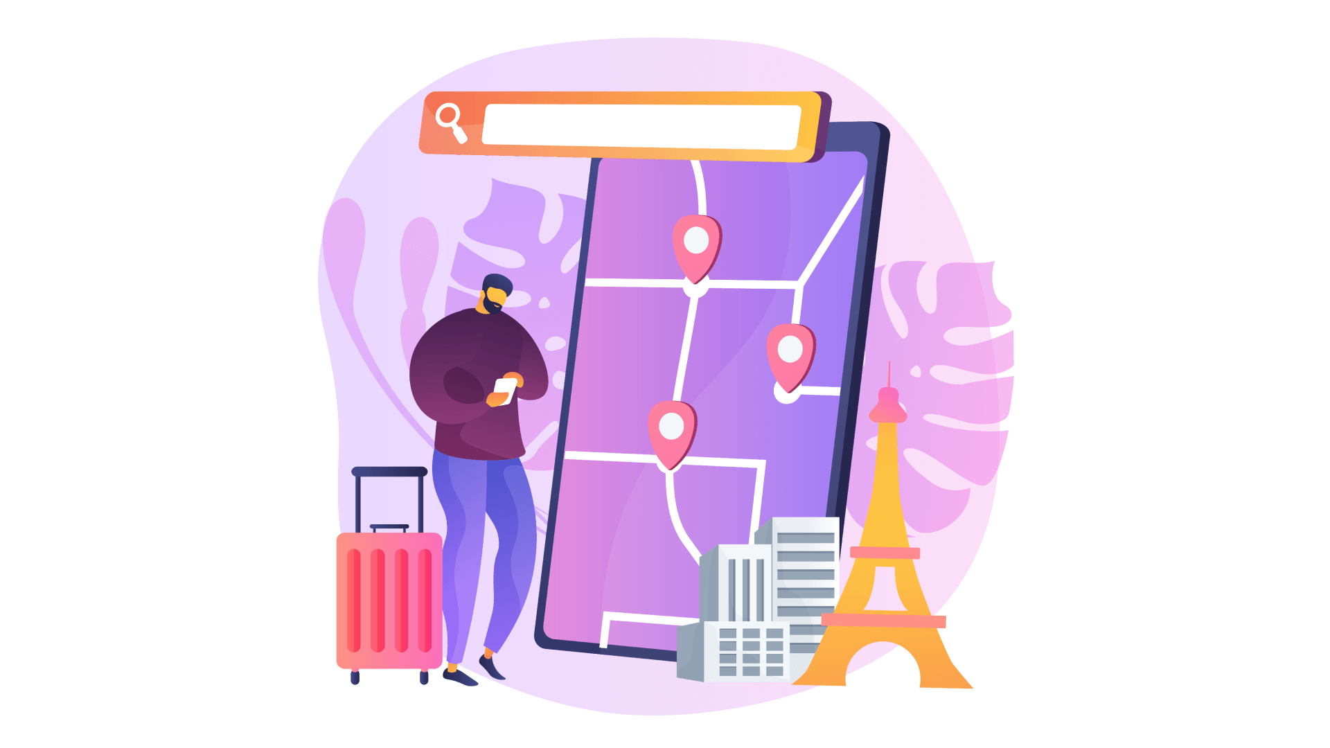 How to Build a Geolocation App: Steps, Features, and Key Industry Insights