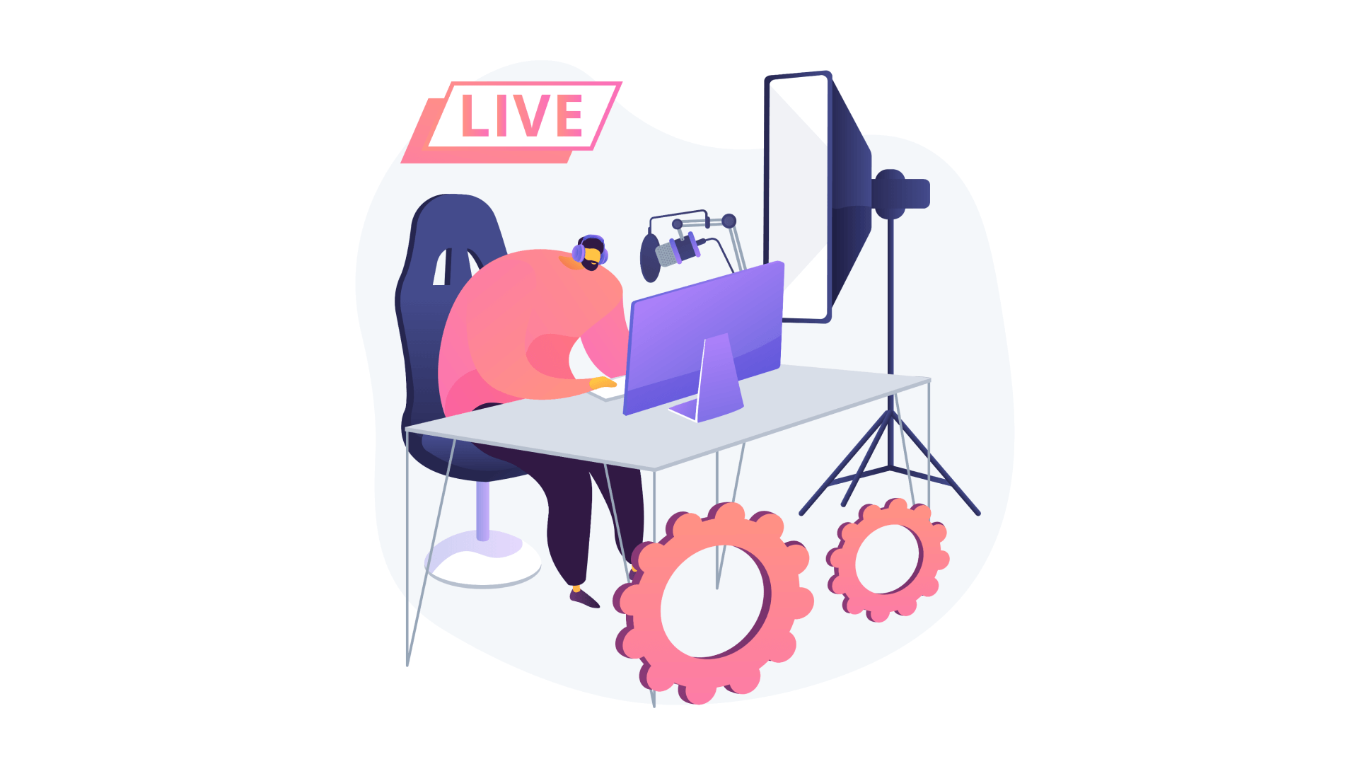 Live Streaming Apps: Your A-Z Guide