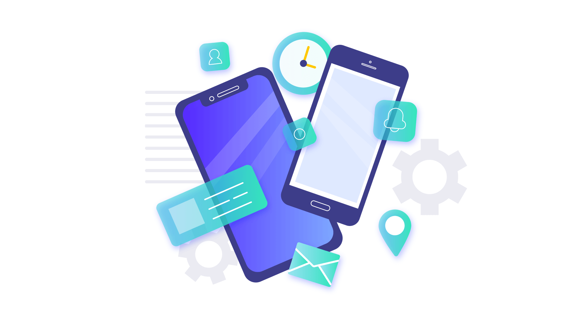 Nowadays, you can see a wide range of different DApp cases, and potentially any industry can be decentralized.