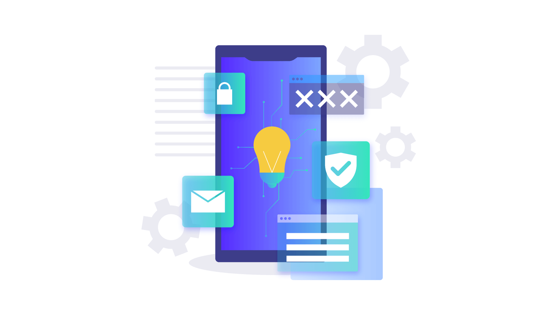 Before creating a DApp, we will define what it is, and after we will proceed to its benefits.