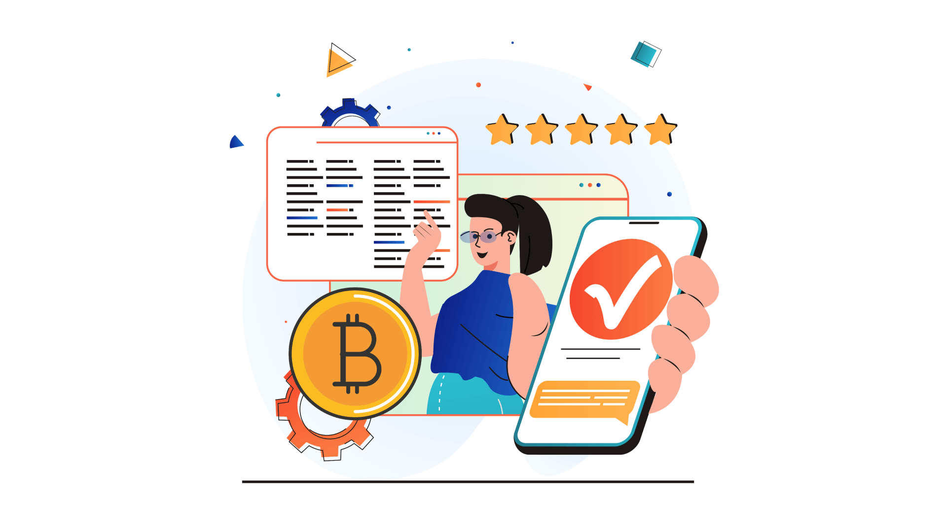 Blockchain Development: A Complete Guide to Empower Your Business