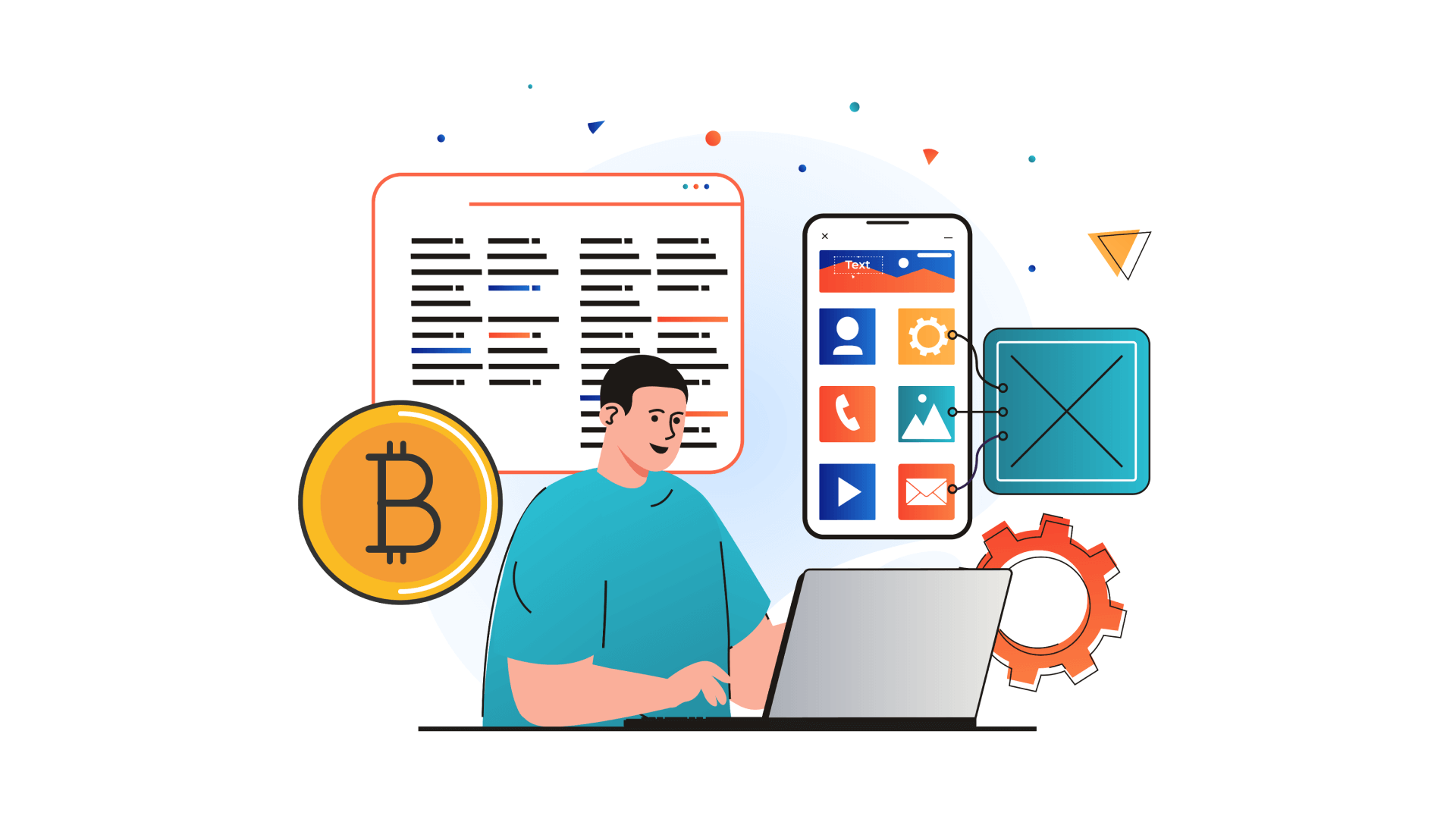 Blockchain platforms are divided into different types with unique structures and use cases.